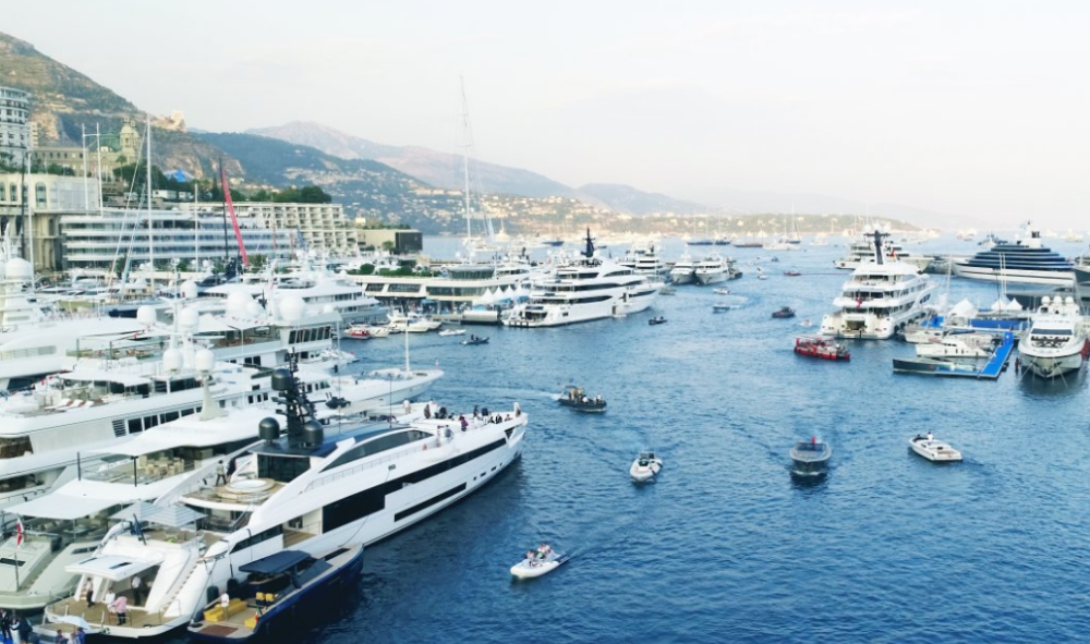 Image for article Monaco Yacht Show: Business preview
