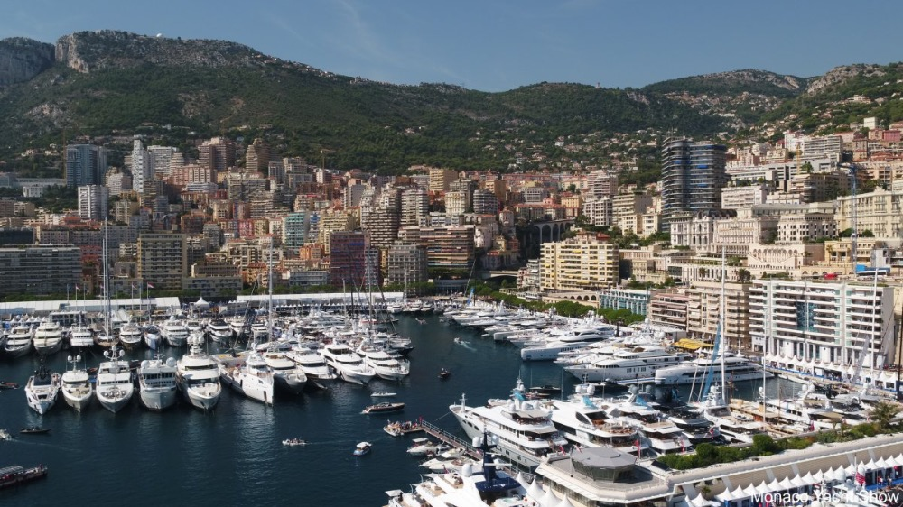 Image for article Monaco Yacht Show: Technology Preview