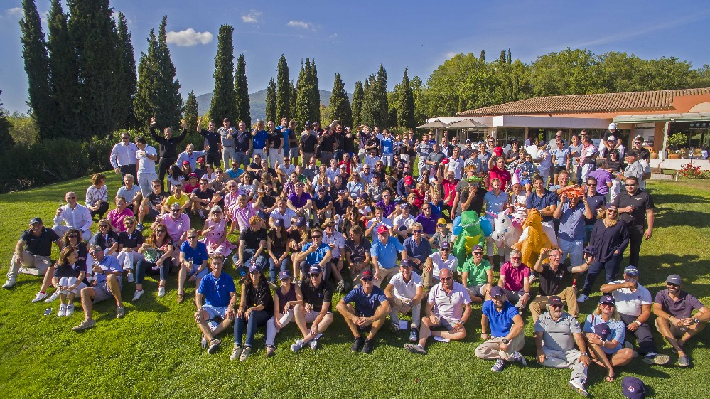 Image for article Registrations open for Riviera Yacht Support Golf Bonanza 2018