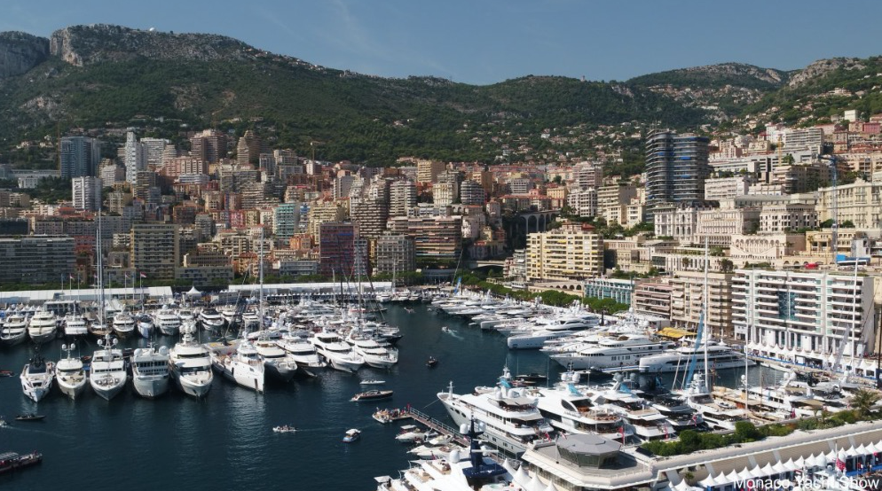 Image for article Monaco Yacht Show: Brokerage preview