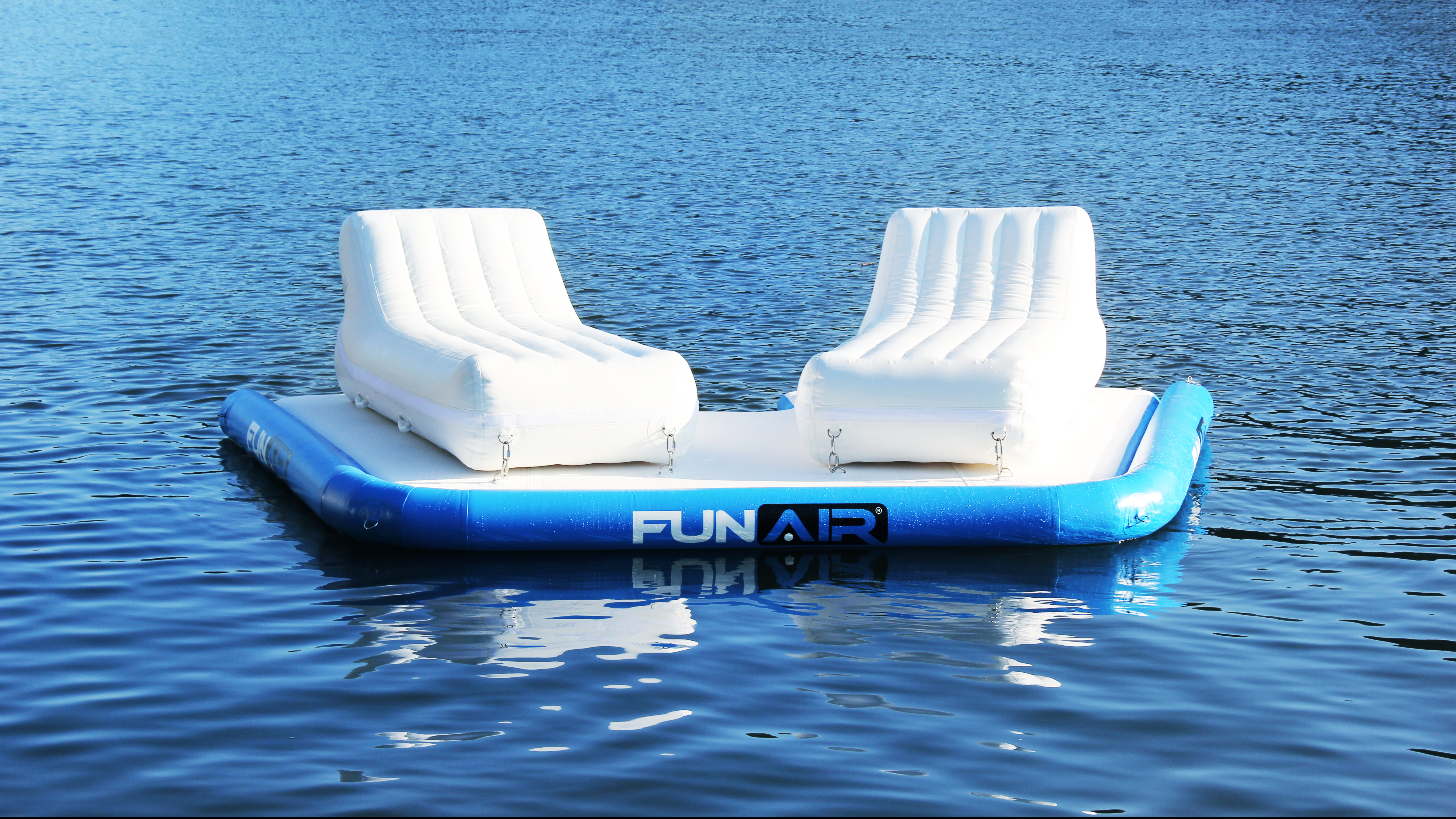 Image for article Multiple new products for FunAir