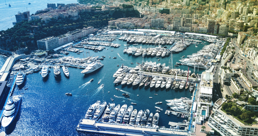 Image for article Monaco Yacht Show: Design preview