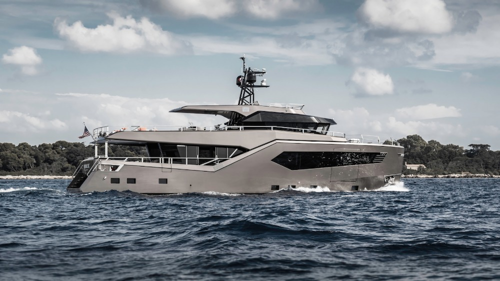 Image for article Vripack launches 'Rock' at MYS