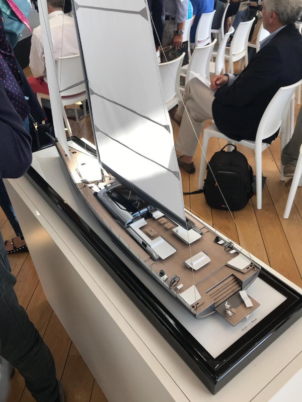Image for article Perini Navi announces new product lines