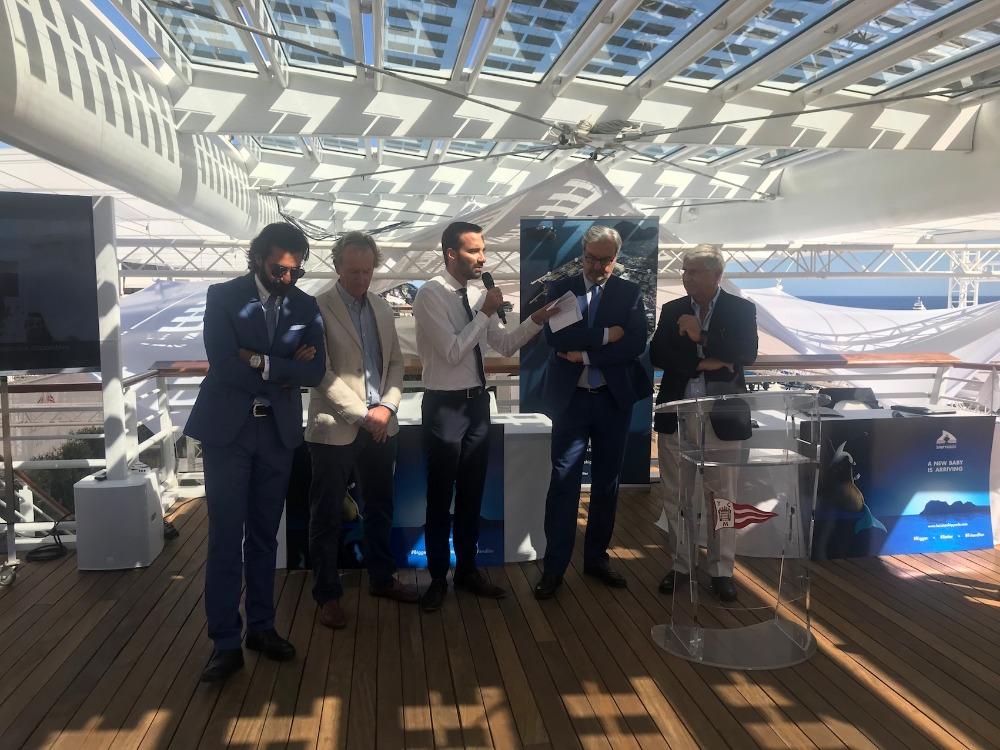 Image for article La Ciotat announces MB92 as partner for 4000-tonne platform