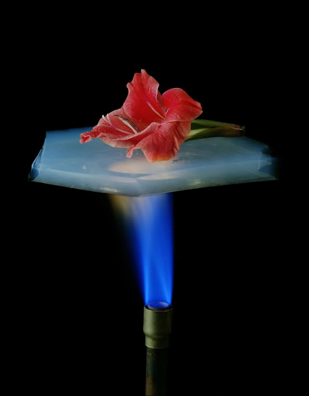 Image for article The practicalities of aerogel