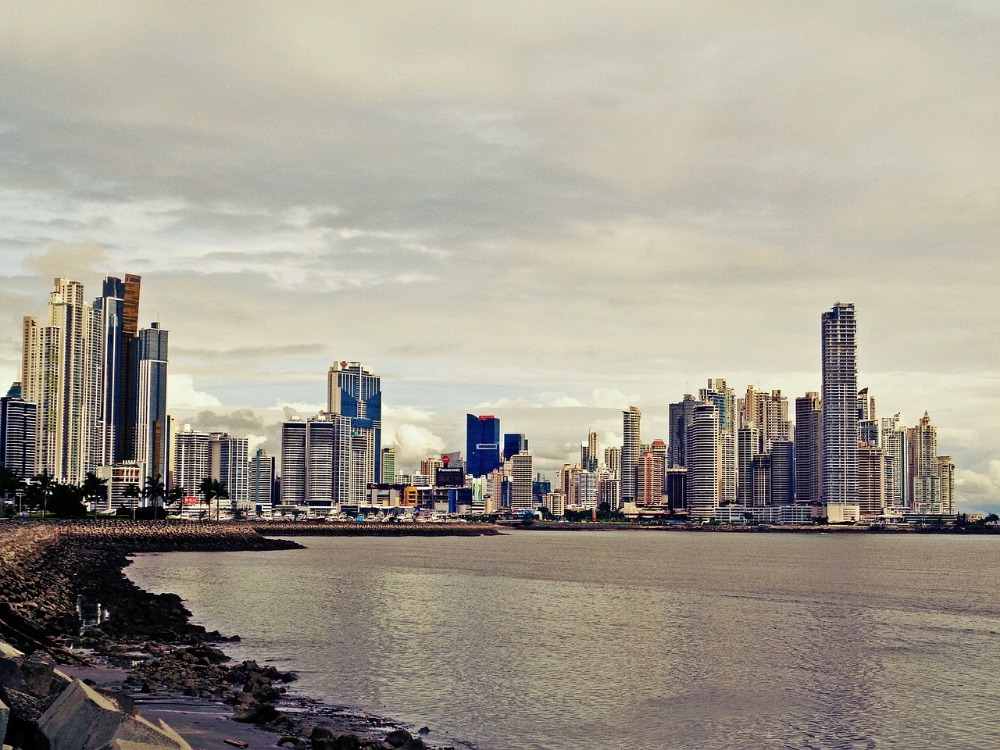 Image for article Panama Maritime Authority to implement REG Code