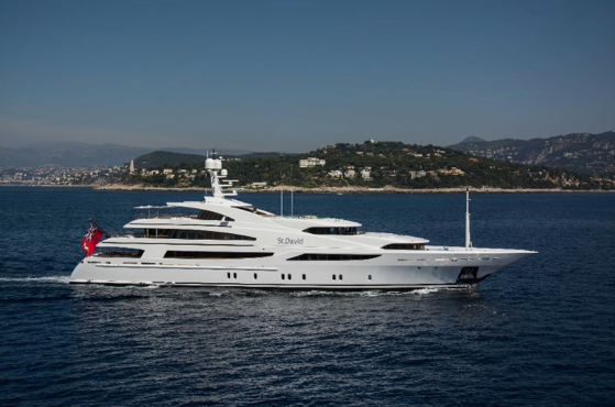 Image for article Healthy activity in 60m Benetti market