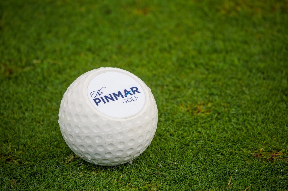 Image for article The Pinmar Golf celebrates its pearl anniversary