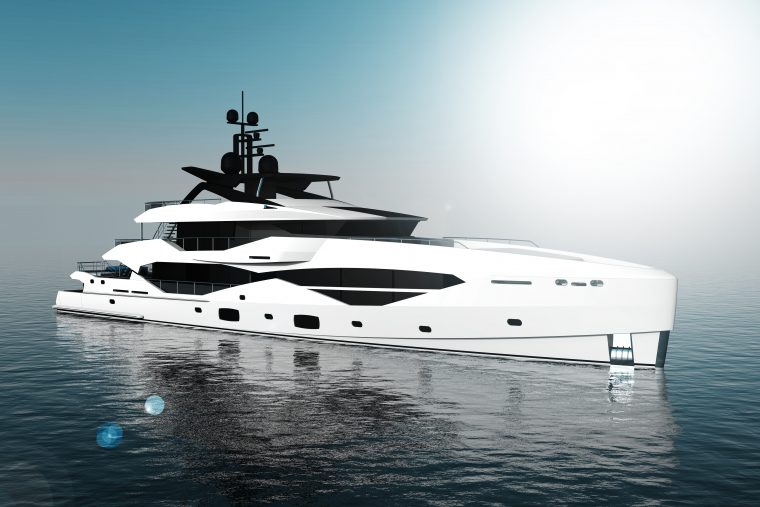 Image for article New CEO for Sunseeker