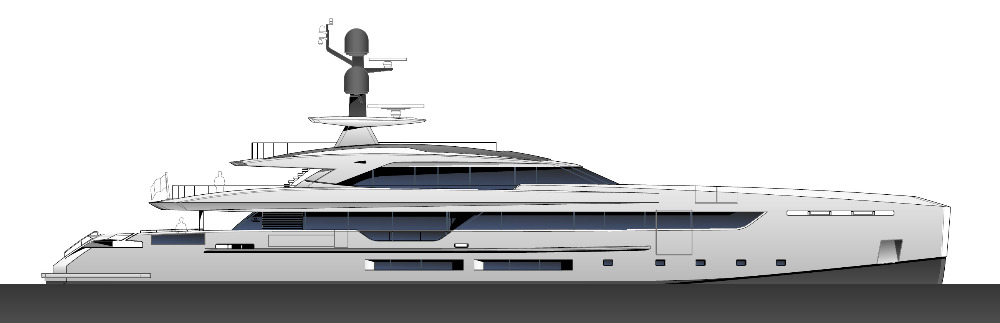 Image for article Tankoa Yachts provides detail on new custom division