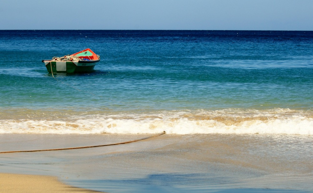 Image for article VAT exemptions for charters starting in Martinique and Guadalupe
