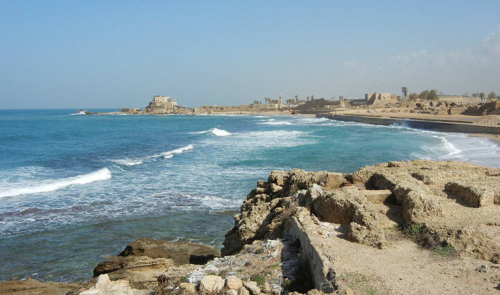 Image for article Controversy surrounding new marina infrastructure in Israel