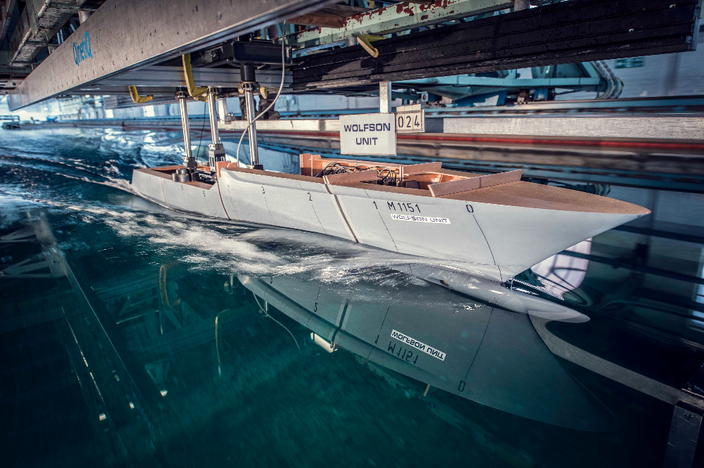 Image for article Heesen reports technical developments on 80.7m 'Cosmos'