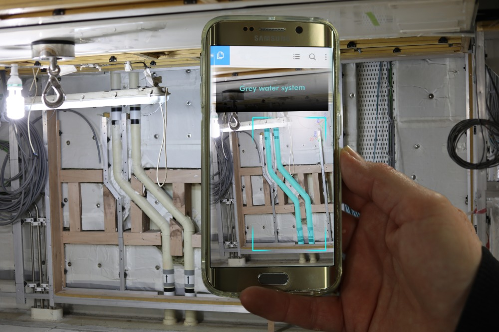Image for article Virtual engineering
