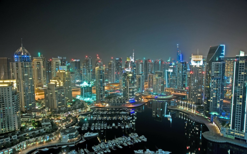 Image for article What is the true potential for superyachts in the Gulf?