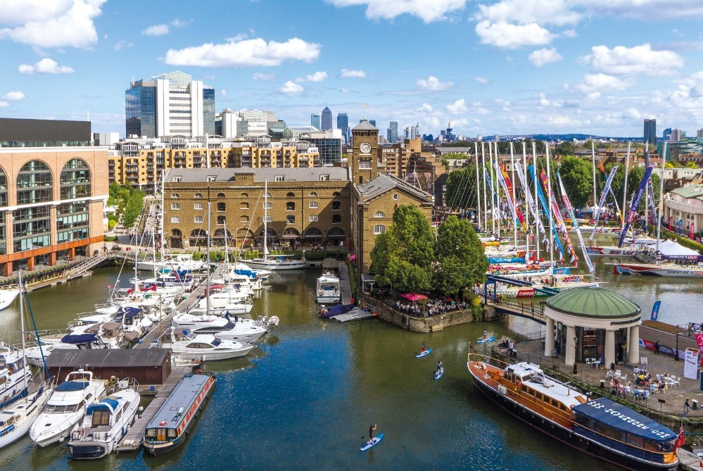 Image for article London Yacht Show announces first wave of exhibiting brands