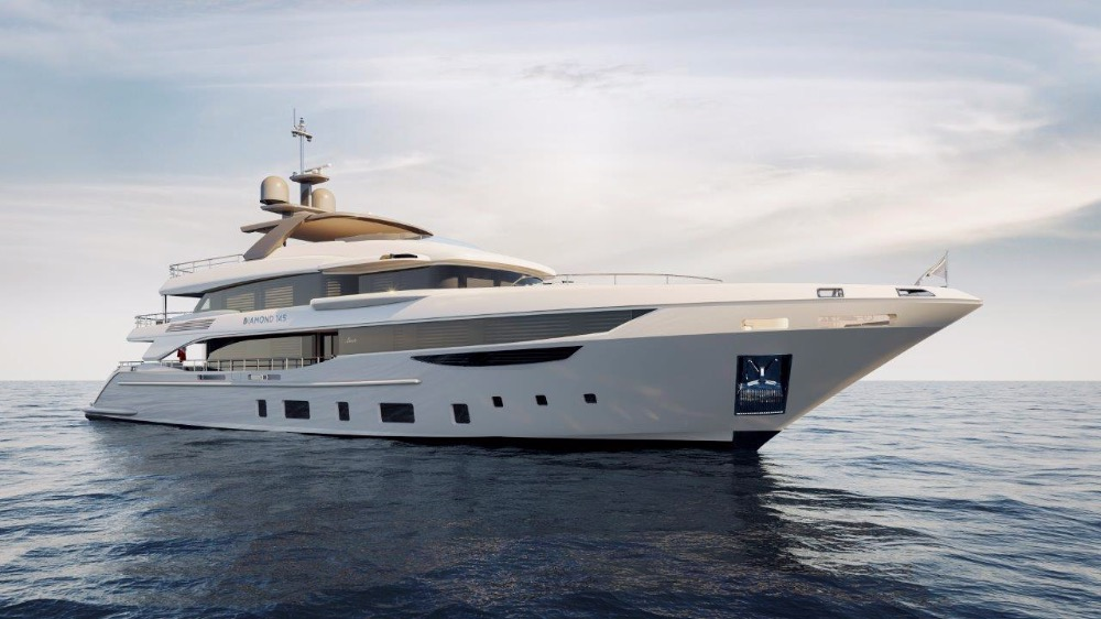 Image for article Benetti celebrates more success in 2019