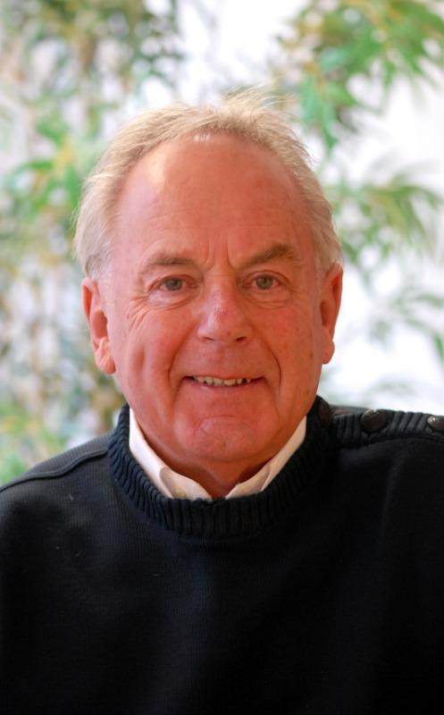 Image for article In memory of Robert Braithwaite
