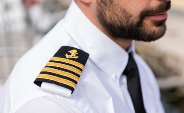 Image for article Superyacht Captains' Sentiment Survey