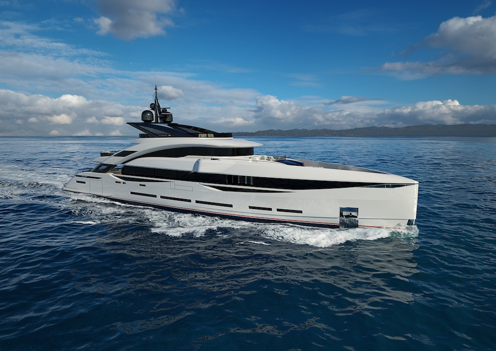 Image for article ISA announces 45m new build sale