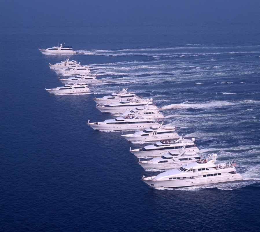 Image for article EU tariffs on US-built yachts: more options but less flexibility