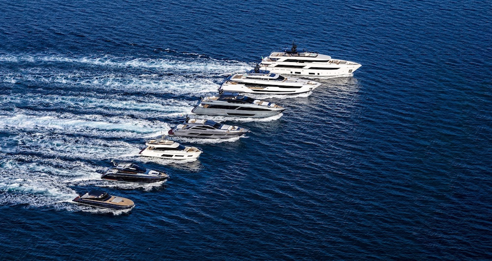 Image for article Ferretti Group showcases continued growth