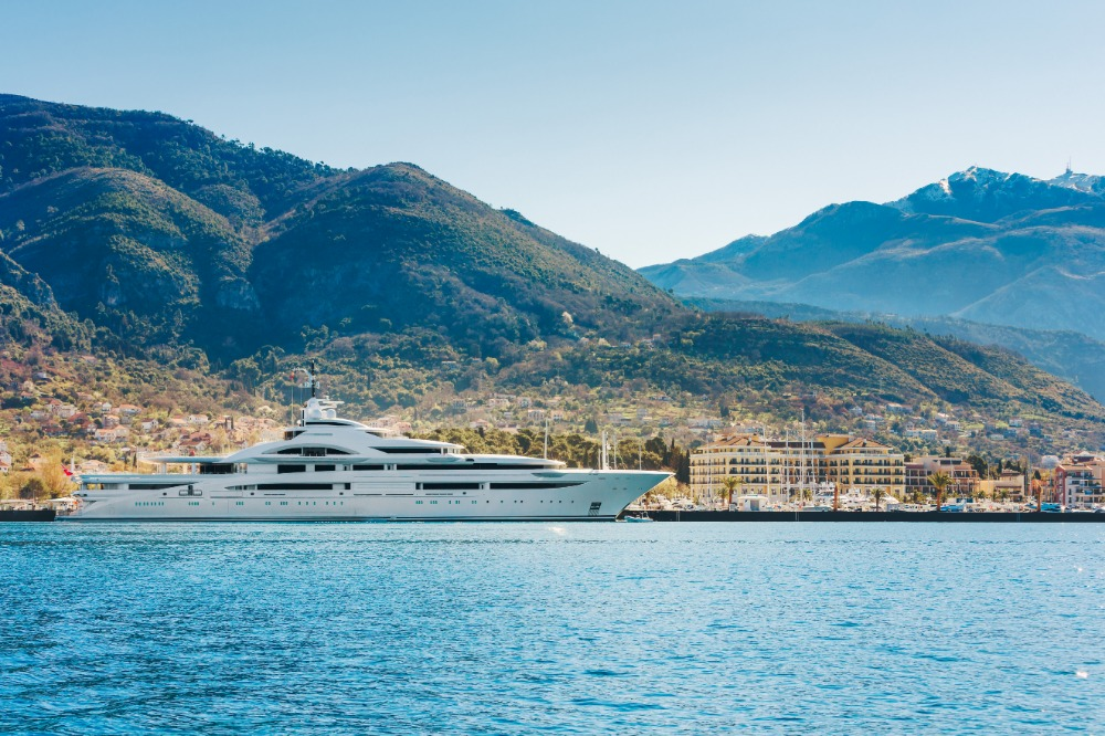 Image for article Spotlight on Porto Montenegro