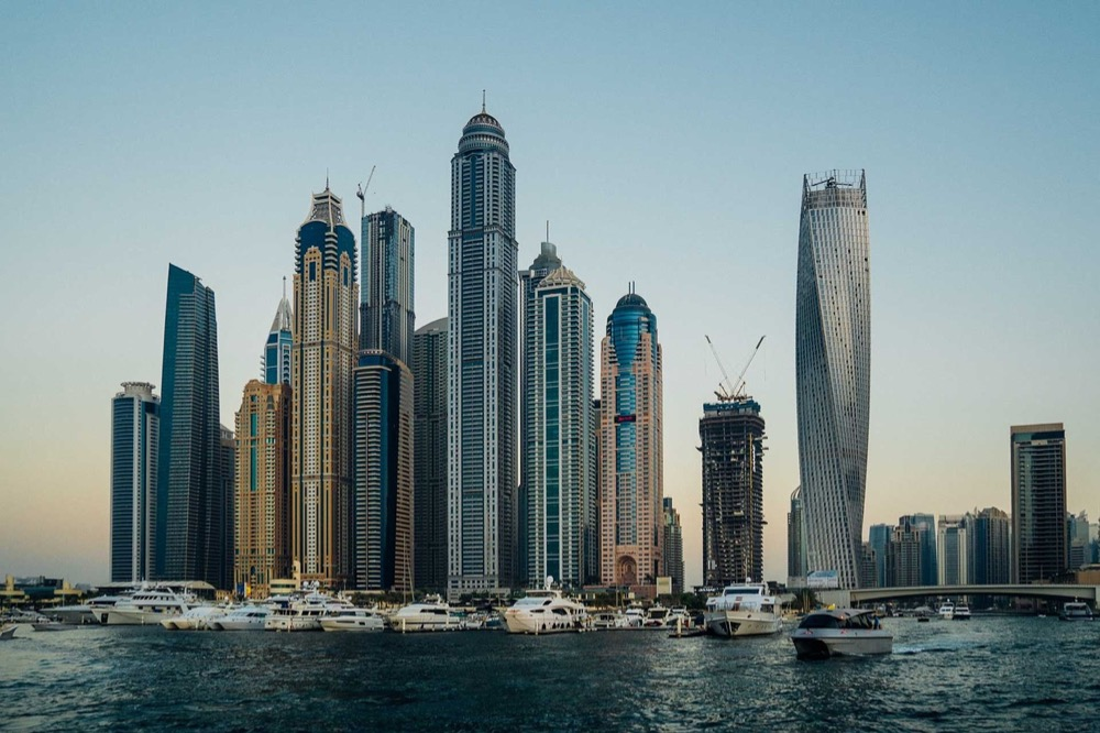 Image for article D-Marin Dubai LLC takes on more Dubai marinas