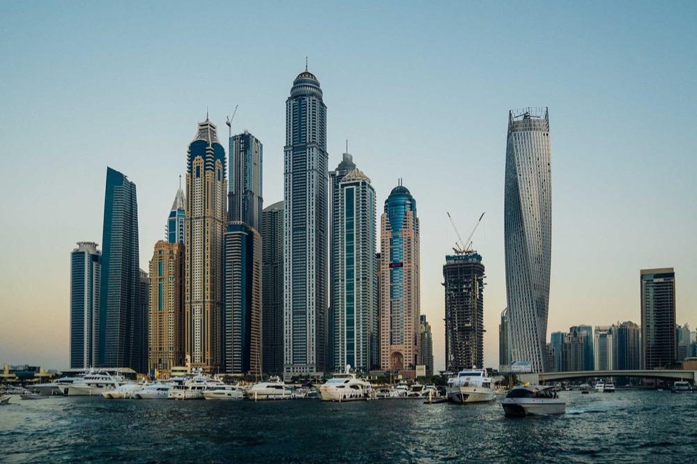 Image for article D-Marin Dubai LLC takes on more Dubai marinas