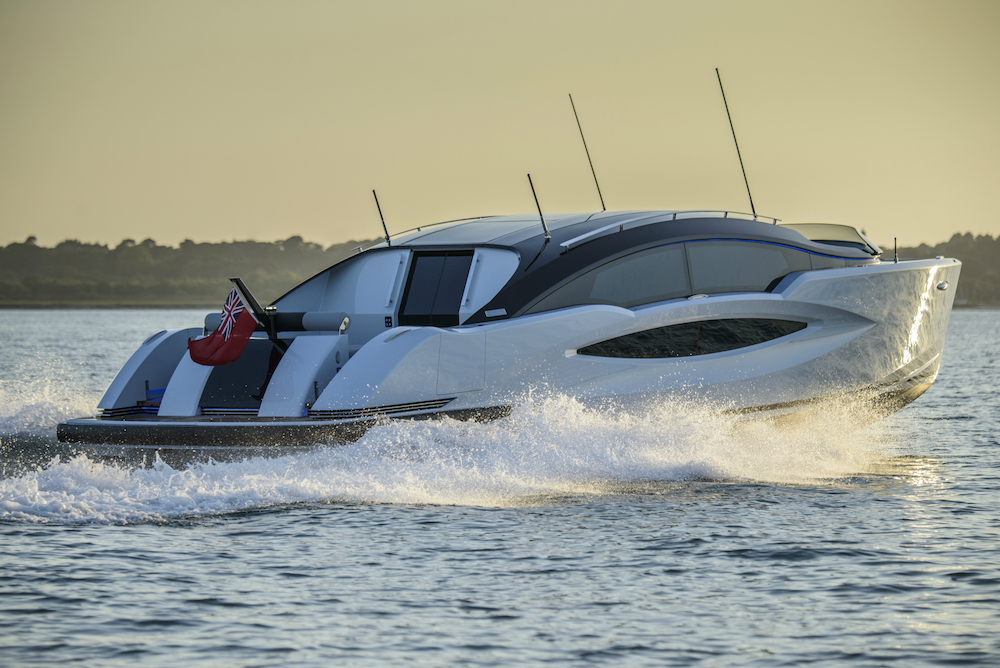Image for article Have your say on the superyacht tender market