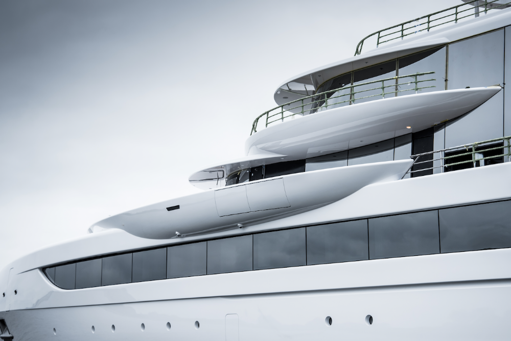 Image for article Abeking & Rasmussen launches new 80m superyacht