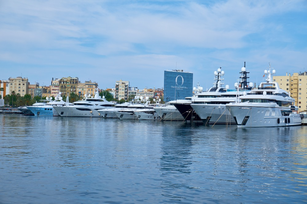 Image for article Spanish charter market opens up to passenger yachts