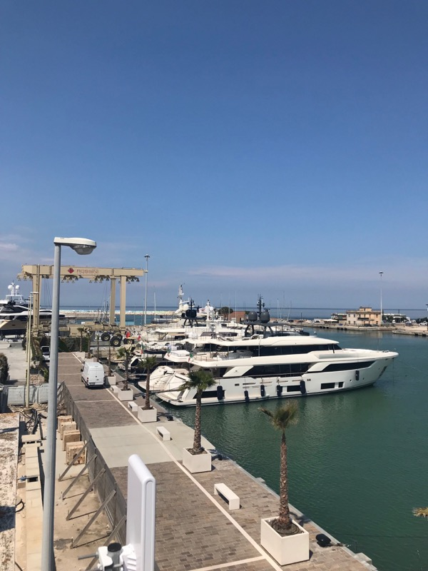 Image for article Exclusive: Cantiere Rossini and Rosetti Marino in joint venture