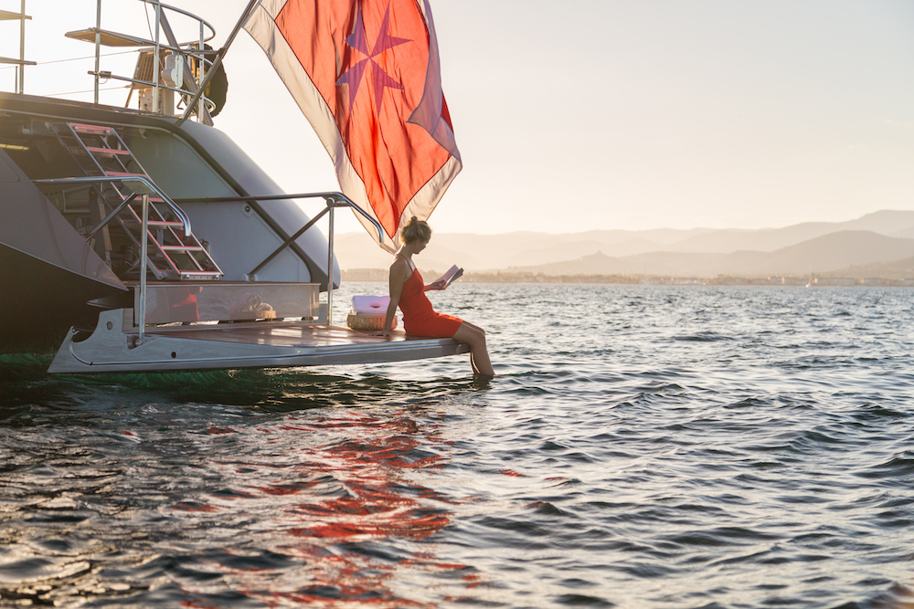 Image for article Borrow a Boat and Ocean Independence enter partnership