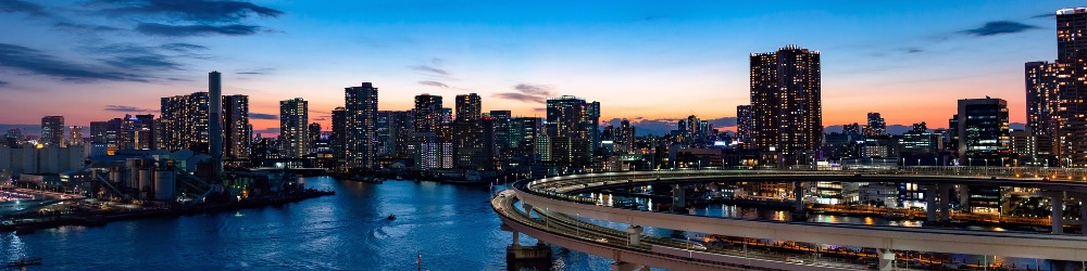 Image for article Superyacht migration trends: Japan