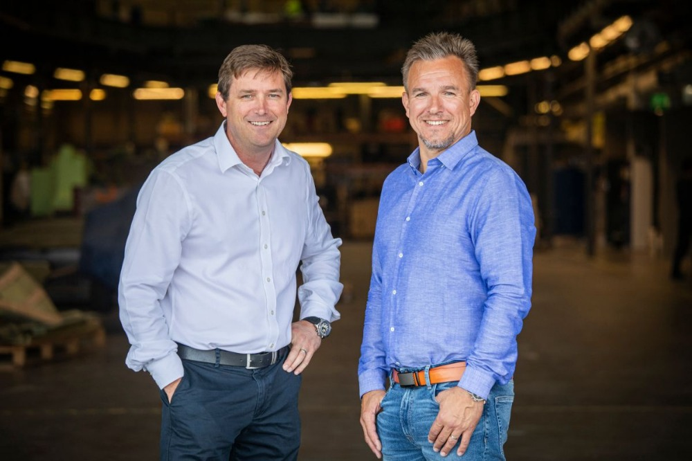 Image for article Baltic Yachts announces new CEO