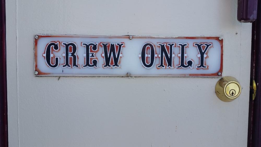Image for article Crew longevity