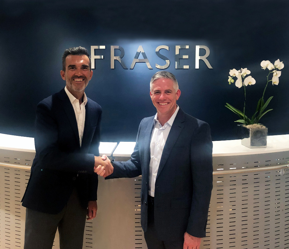 Image for article MarineMax acquires Fraser