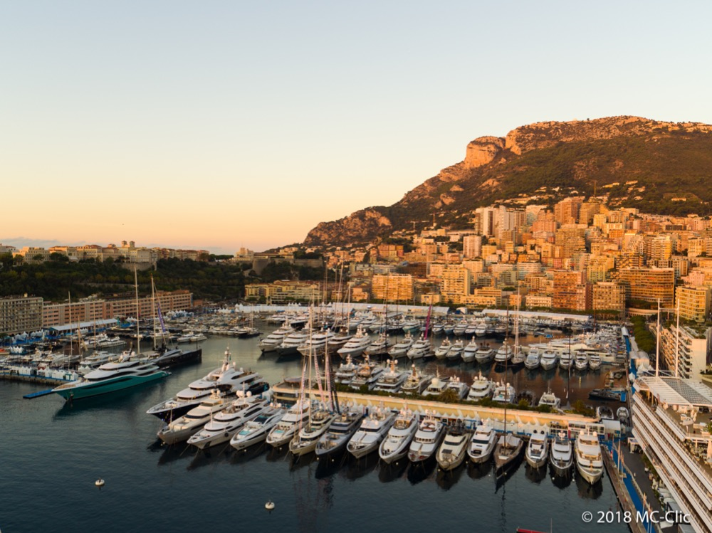 Image for article Monaco Yacht Show announces its stellar line-up of superyachts for this year