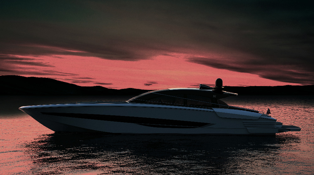 Image for article ISA Yachts sells fastest model to date