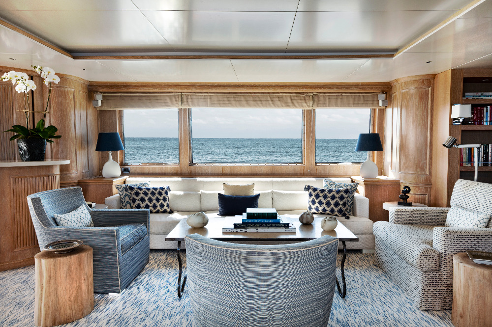 Image for article Tino Zervudachi: the principles of superyacht design