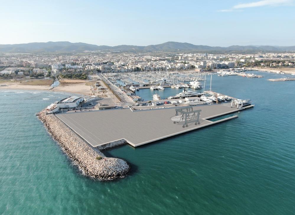 Image for article Pendennis reveals details of Vilanova investment