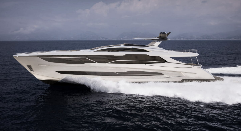 Image for article Brazilian shipyard Sedna Yachts begins superyacht construction