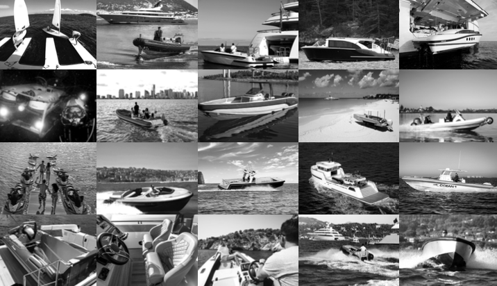 Image for article The Superyacht Tenders Report out now