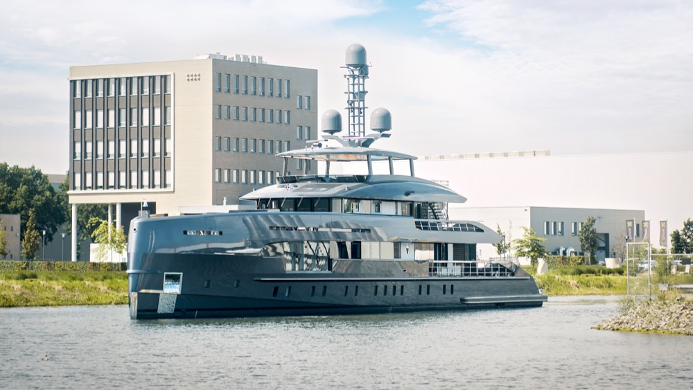 Image for article MCM reveals its latest motoryacht: Project Boreas