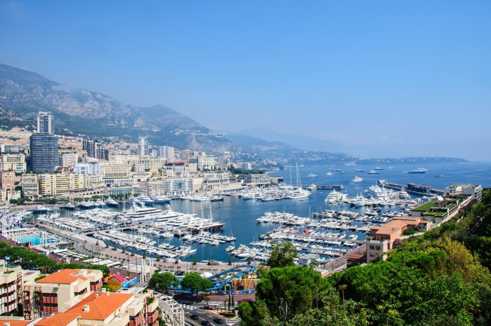 Image for article Monaco Yacht Summit 2019