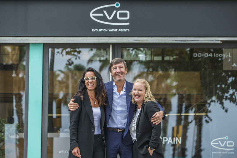 Image for article Acquera Yachting acquires Evolution Yacht Agents