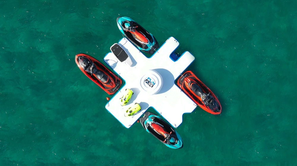 Image for article FunAir Toy Island launching at MYS 2019