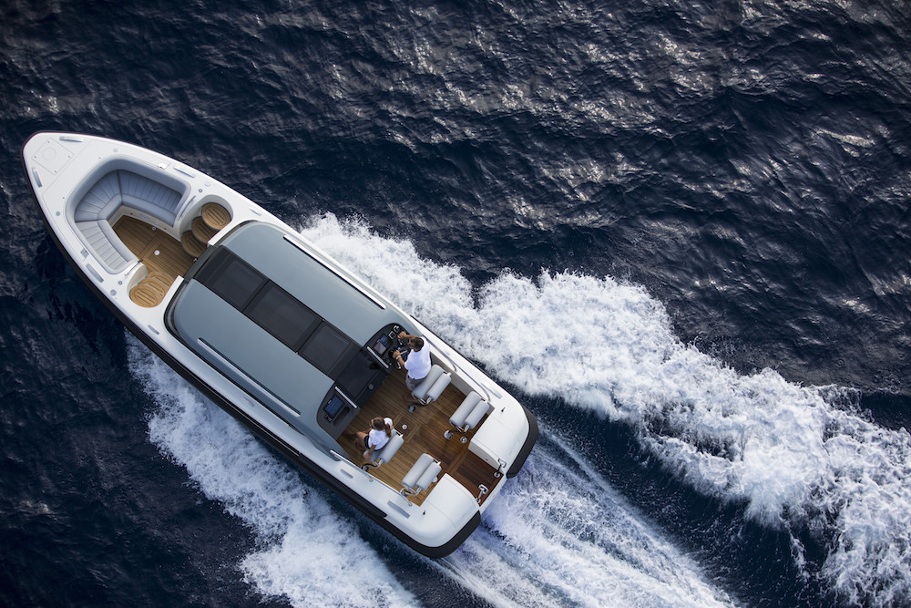 Image for article Pascoe, a match for any superyacht